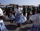 Circulando com as Mulheres do Samba de Roda