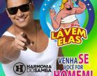 Harmonia do Samba confirmada como atração do bloco Lá Vem Elas no Micareta de Feira de Santana