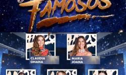 'Super Dança dos Famosos': Conheça os participantes da edição especial.
