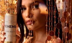 Juliette é a nova Porta-voz de Cultura e Tradições de Bohemia.