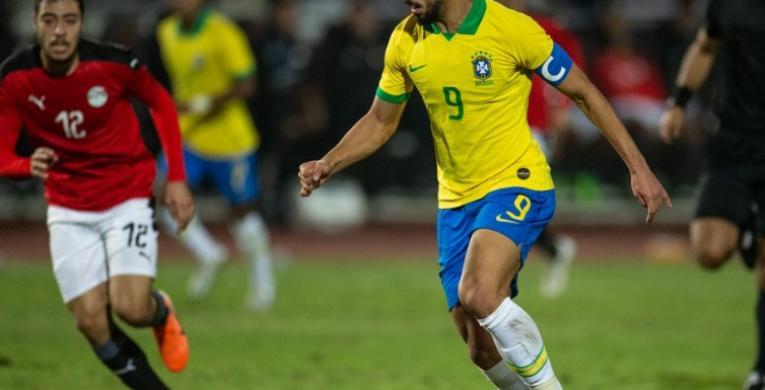 Brasil enfrentará o Egito nas quartas de final da Olimpíada