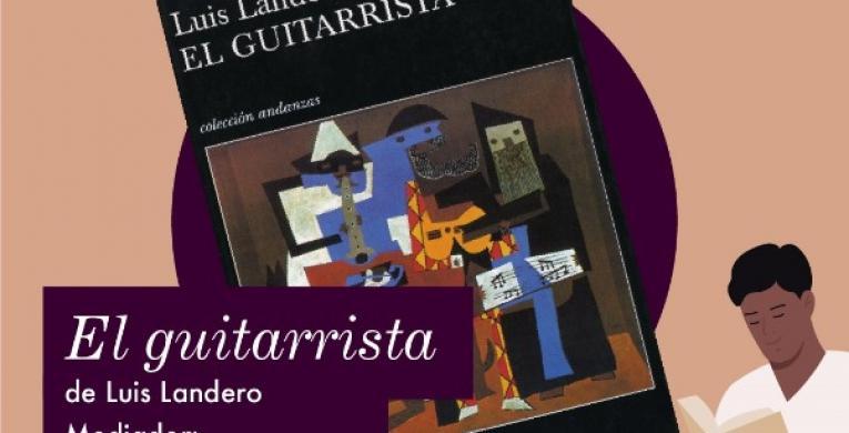 Instituto Cervantes promove Clube de Leitura online O evento, que será gratuito, acontece no próximo dia 24 de setembro