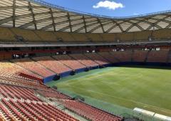 Ingressos para Brasil x Uruguai: confira os 8 passos para assistir ao jogo na Arena da Amazônia