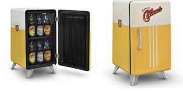 Cervejaria Colorado vai premiar consumidores com mini geladeiras