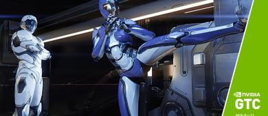 Mercado de mídia e entretenimento marca presença em tópico especial do NVIDIA GTC