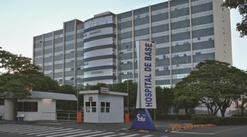 Hospital de Base de Rio Preto conquista o selo Covid Free Excelente por boas práticas no enfrentamento da Covid-19