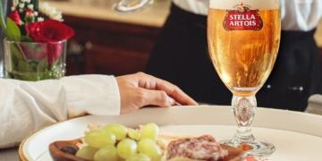 Apoie Um Restaurante Movimento de Stella Artois está de volta para ajudar estabelecimentos afetados pela crise