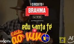 LIVE EDU SANTA FÉ - O LADO B DA VIOLA