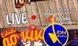 LIVE - Banda KM do Brasil