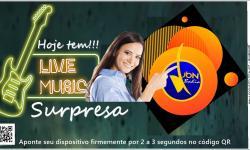 LIVE BELLUCO | Bloco Admiração com João Mineiro & Marciano | #FiqueEmCasa e Cante #Comigo