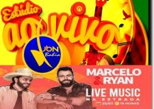 Marcelo & Ryan ao Vivo | Live Music
