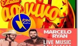 Marcelo & Ryan ao Vivo | Live Music