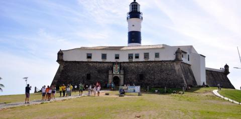 Setor de turismo baiano se prepara para receber os visitantes na alta temporada