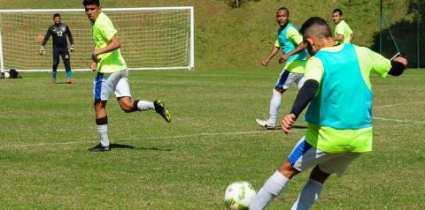 Brasil tenta manter hegemonia no futebol de 7 no Parapan de Lima