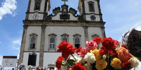 Revista da Latam sugere roteiro de quatro dias na Bahia