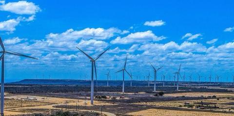 BAHIA SERÁ LÍDER EM ENERGIA EÓLICA EM 2020