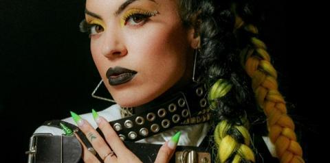 Bruna Liz, artista independente, lança audiovisual para o single