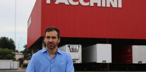 Exemplo de solidariedade, Marcelo Facchini inaugura Hospital de Campanha em Votuporanga (SP).