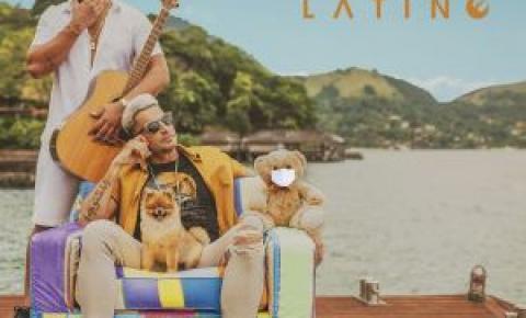 Novo vídeo clipe de Latino terá renda para o combate do COVID 19