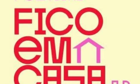 FESTIVAL  FICO EM CASA