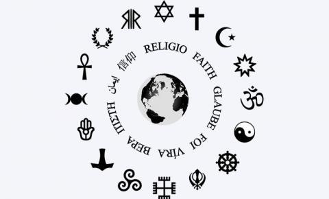 A intolerância religiosa e a vida em sociedade