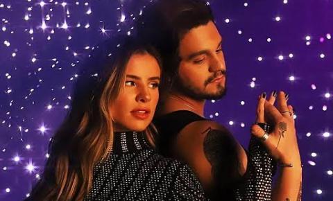 Giulia Be e Luan Santana lançam o single Inesquecível na sexta-feira, 9 de outubro.