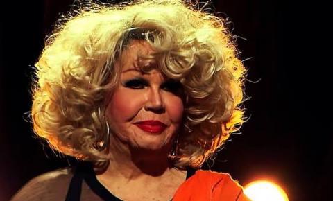 Jane Di Castro morre aos 73 anos, no Rio de Janeiro. Saiba mais...
