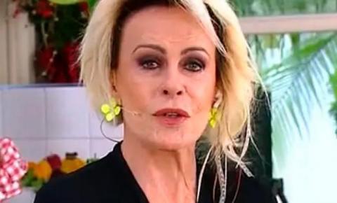 Ao vivo, Ana Maria Braga lamenta nova morte na equipe do 'Mais Você': ''Nunca vamos esquecer''.