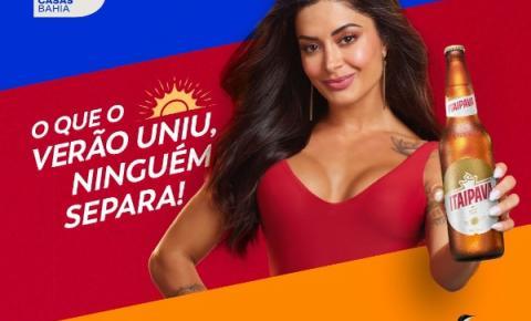 Itaipava e Via Varejo se unem em ação inédita de Cross-Marketing.