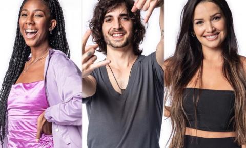 Quem você acha que vai ganhar o BBB21? A Camilla de Lucas, Fiuk ou a Juliette?