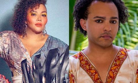 A cantora Alma Thomas vencedora do reality 'The Four Brasil' da Record TV, será a próxima convidada de Van Carvalho, na live 'Vem Com a Van'.