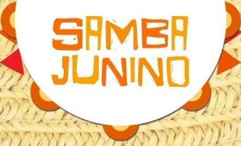 O SAMBA...