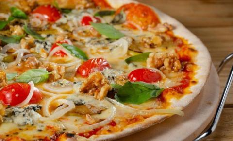 Gastronomia: Pizzaria Angelo's abre a sua primeira unidade em Salvador.