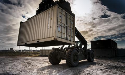 Com crescimento de 26%, cabotagem ganha espaço no transporte de carga