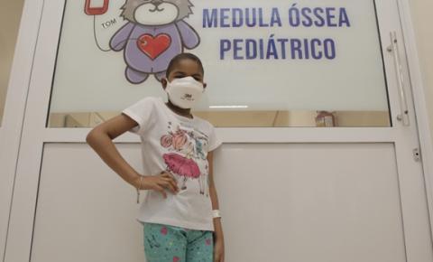 Complexo hospitalar do estado de São Paulo realiza o maior número de transplante alogênicos de medula óssea no país, em 2020