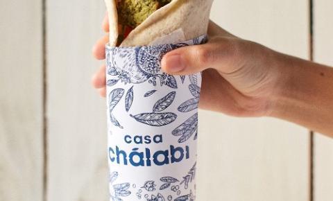 Casa Chálabi aporta com culinária líbano-mediterrânea em Salvador.