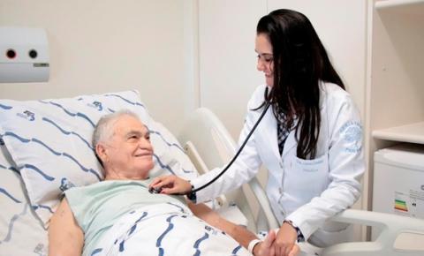 Morte pós-queda de idosos aumenta 421% em 16 anos