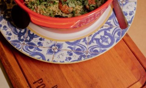Arrume as malas! Restaurante oferece experiência lusitana em Salvador