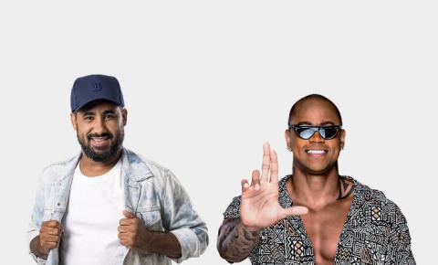 Léo Santana e Raí Saia Rodada confirmados no Réveillon Praia do Forte
