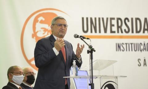 Presidente de Cabo Verde e reitor da Universidade Zumbi dos Palmares instalam Centro de Estudos e Pesquisas em Igualdade, Segurança e Justiça Racial