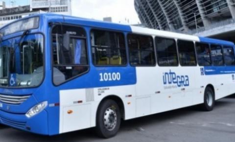Linhas de ônibus têm itinerários modificados na Avenida Oceânica