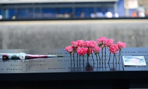 Polêmico, turismo em torno do 11 de Setembro atrai multidões nos EUA