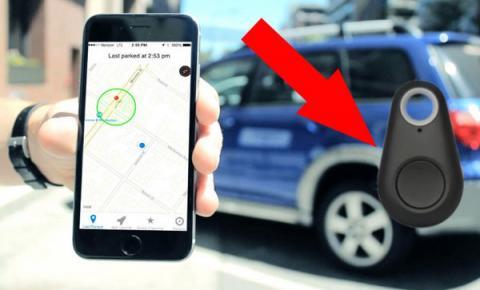 Como Rastrear Seus Pertences Usando o Seu Smartphone?