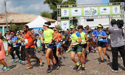 Ilha de Itaparica incrementa o turismo com evento esportivo