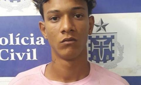 Condenado por tráfico e porte de arma é preso em Vila de Abrantes