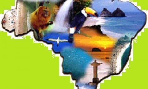 Turismo nacional movimenta mais de cinquenta segmentos produtivos