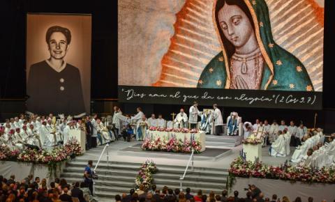 Igreja Católica beatifica Química Espanhola