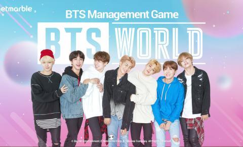 Uma das maiores bandas de K-pop do mundo está prestes a lançar jogo em versão mobile