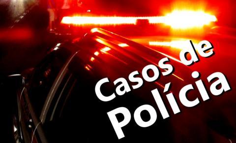Três traficantes de drogas são localizados no Uruguai