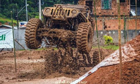 Extreme Trophy Brasil 2019 acontece em Curitiba em agosto